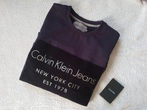 Verkaufe Calvin Klein Pullover gr L