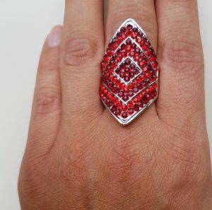 Ring multicolored