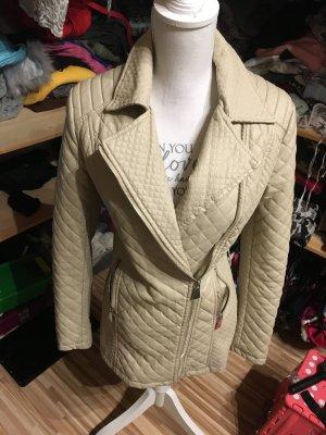 Verkaufe edlen langen Lederjackenaehnlichen Mantel :)