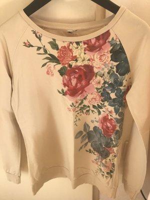 Verkaufe ein schönes Blumen Shirt