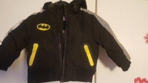 Verkaufe eine Batman Jacke für Kinder für 3-6 Monate