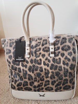 verkaufe eine Sansibar Tasche