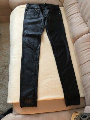 verkaufe eine sehr schöne Kunstleder Hose der marke Blue Rags