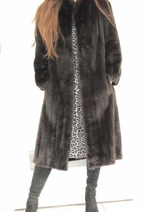 100% Fashion Moda marrón oscuro