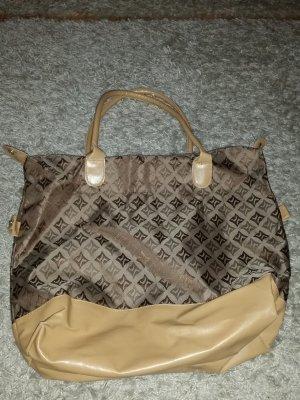 Carry Bag brown-sand brown