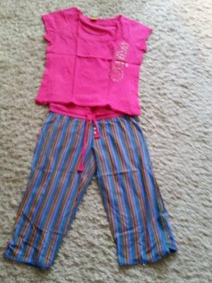 Verkaufe gebrauchten Pyjama von BUFFALO Gr. 36/38