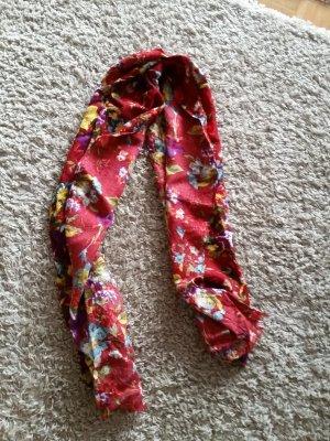 Verkaufe gebrauchten Schal