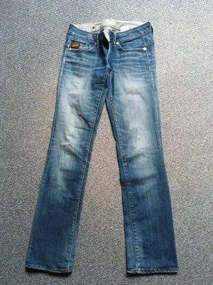 Verkaufe GStar Hose Midge Straight in Größe 27/30