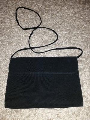 Verkaufe Handtasche in schwarz zum Umhängen