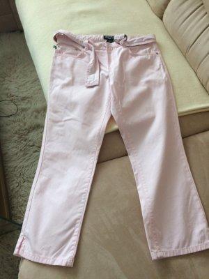 verkaufe hier eine sehr schöne neuwertige Frühlings Hose der Marke Ralph Lauren