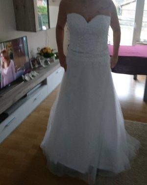 Verkaufe Hochzeitskleid