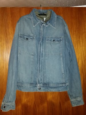 Verkaufe Jacke Gr. S von CLOCKHOUSE doppel-Jacke (Jeans)