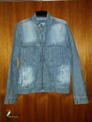 Verkaufe Jacke (Jeansjacke) Gr. M von REVIEW