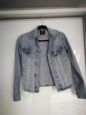 Lee Denim Jacket light blue