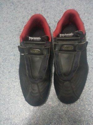 Verkaufe kaum gebrauchte Schuhe von BRUNO BANANI Gr. 41