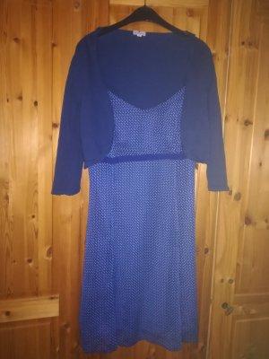 Verkaufe Kleid mit Bolero