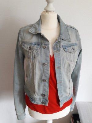 verkaufe kurz Jeansjacke von h&m