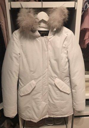 Verkaufe Matogla Arctic Parka in Weiß
