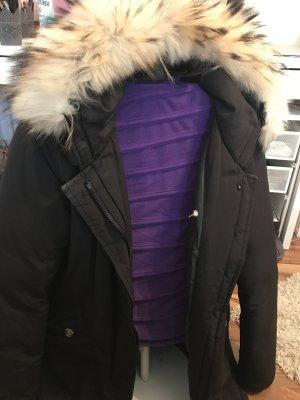 Verkaufe meine ein Jahr alte Parker Jacke
