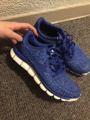 Verkaufe meine Nike Laufschuhe