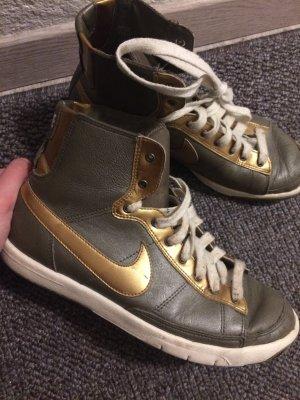 Verkaufe meine Nike Sneaker