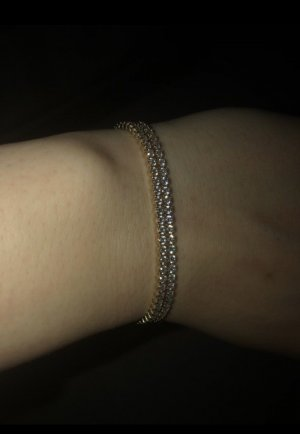 Verkaufe meine Swarovski Armband