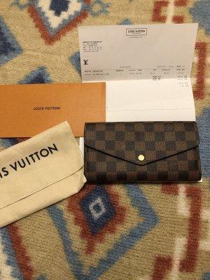 Verkaufe meinen Louis Vuitton Geldbörse super Zustand