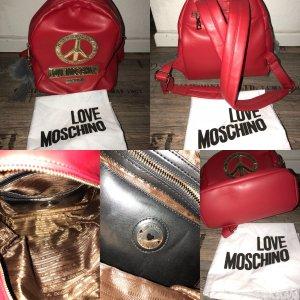 Verkaufe meinen Moschino Rucksack
