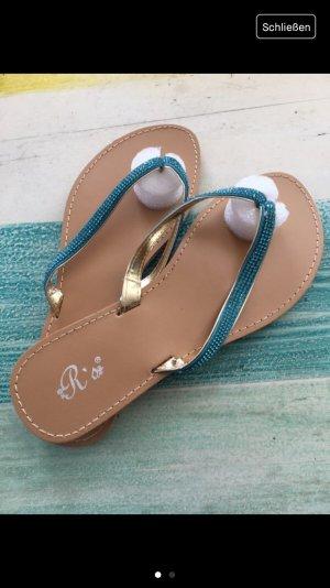 Verkaufe nagelneue wunderschoene Flip Flops