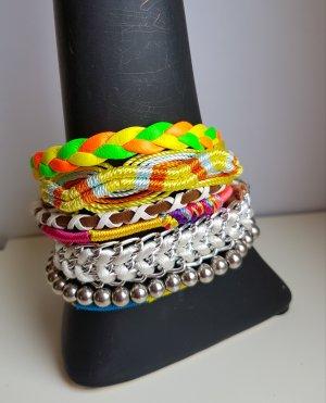 verkaufe Neon Magnetarmband