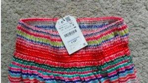Verkaufe neue Haremshose von Zara