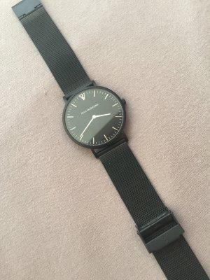 Verkaufe neuwertige Uhr