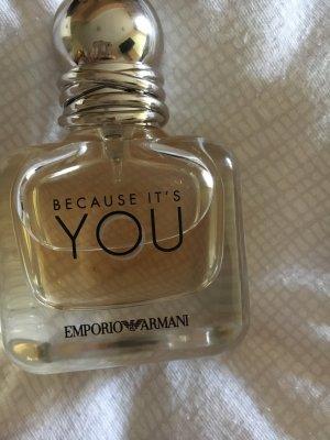 Verkaufe nur1 mal getesteter Parfum von Armani