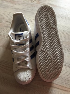 Verkaufe Orginal Adidas Superstar