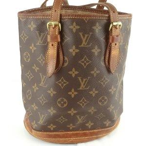 Verkaufe Original Louis Vuitton Petit Bucket Bag