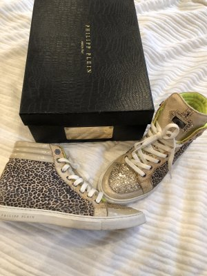 Verkaufe Philipp Plein Limited Edition Sneakers Gr.38