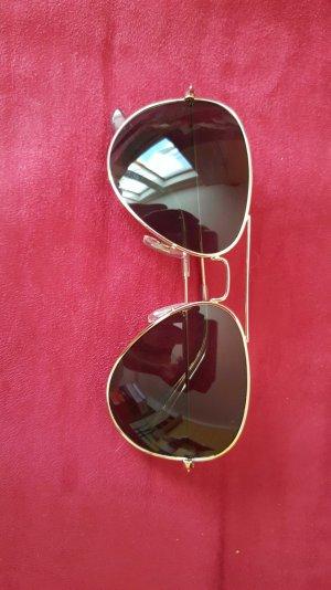 Verkaufe Pilotenbrille