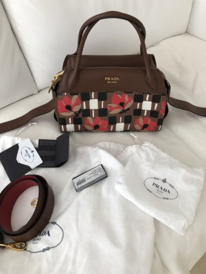 Verkaufe Prada Handtasche