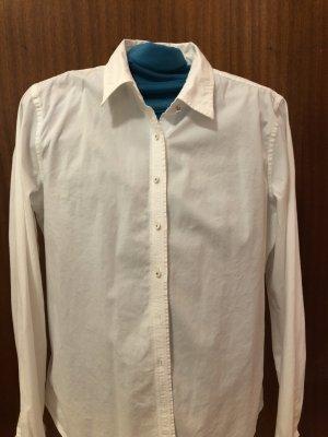 Polo Jeans Co. Ralph Lauren Linnen blouse wit Linnen