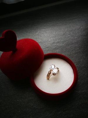 Thomas Sabo Ring silver-colored
