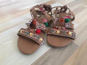 Verkaufe Sandalen