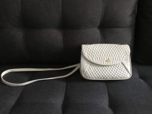 Bally Handbag white-gold-colored