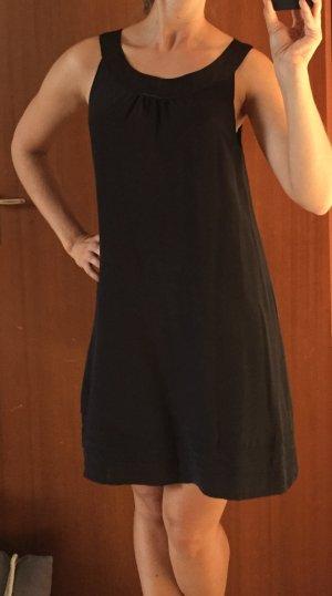 Verkaufe schwarzes A-Linien Kleid