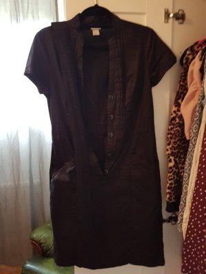 Verkaufe schwarzes Kleid