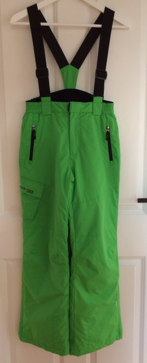 Rodeo Snow Pants green