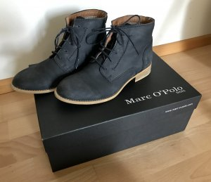 Verkaufe Stiefelletten, Stiefel von Marco Polo, Nubukleder! *TOP*