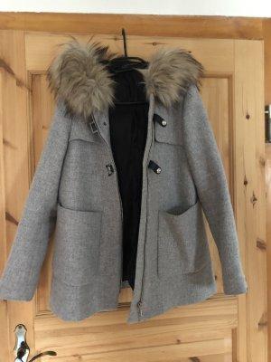 Verkaufe super schönen Mantel von Zara