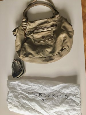Liebeskind Bolso taupe