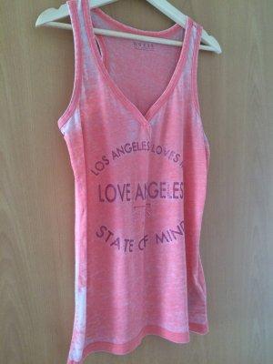 Verkaufe Top, Shirt von Guess Los Angeles!