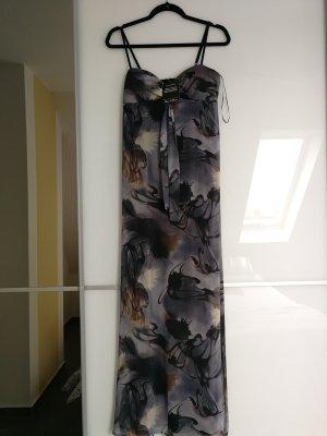 Verkaufe ungetragenes, bodenlanges Kleid